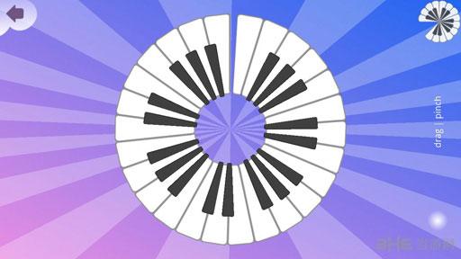 魔法钢琴电脑版截图4