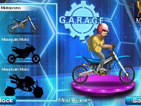 越野试验:恩帝自行车电脑版截图3