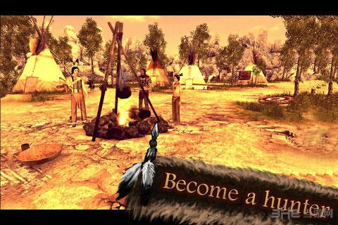 进化: 印第安猎人电脑版截图1