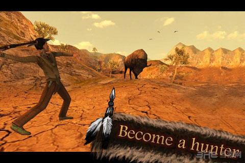 进化: 印第安猎人电脑版截图2