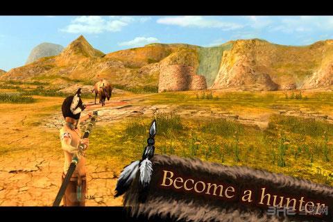 进化: 印第安猎人电脑版截图3