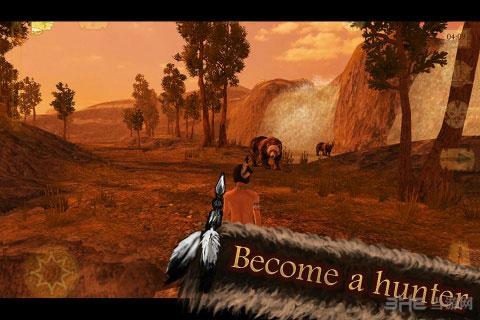 进化: 印第安猎人电脑版截图4
