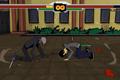 《Snk VS Capcom》网友自制拳皇对抗街头霸王动画赏析