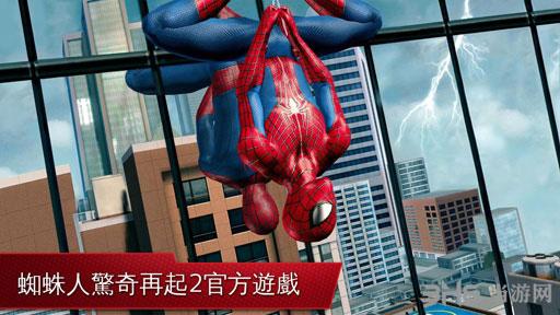 超凡蜘蛛侠2电脑版截图1