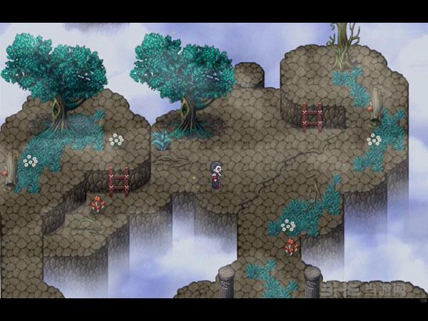 阿月历险记4:雾之阴影截图3
