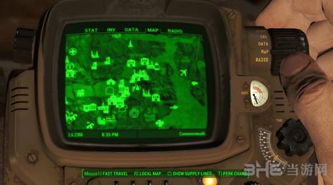辐射4地图材质包截图1