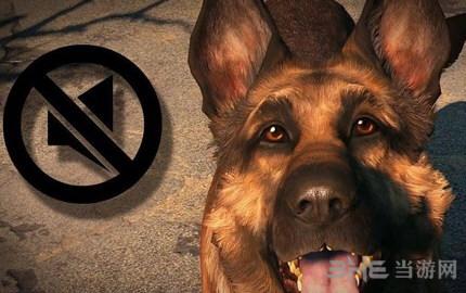 辐射4安静的狗肉mod截图0