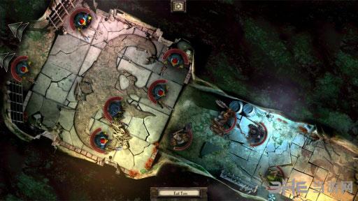 战锤任务电脑版截图2