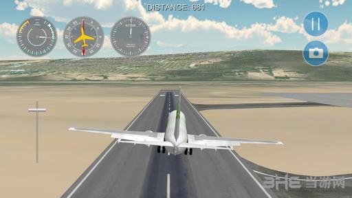职业飞行2电脑版截图3