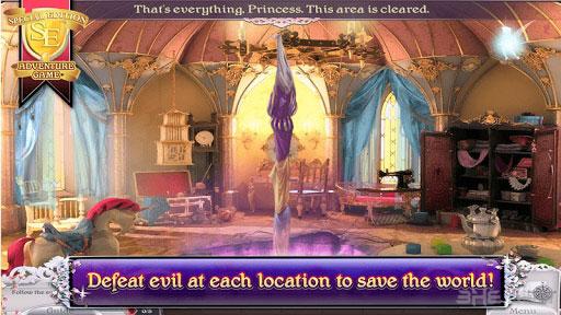 伊莎贝拉公主2:诅咒重现电脑版截图6