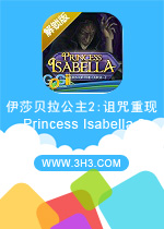 ��ɯ��������2���������ֵ��԰�(Princess Isabella 2)��׿�����v1.0.28