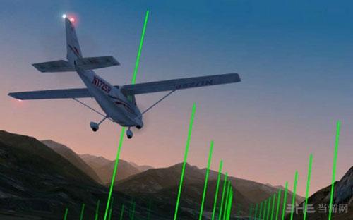 模拟飞行10电脑版截图0