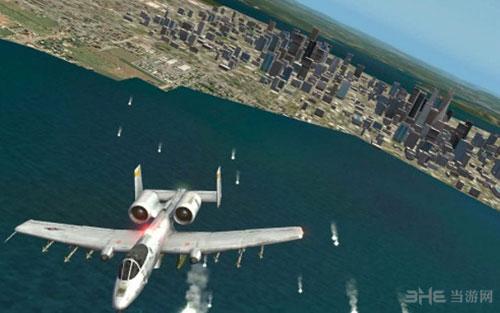 模拟飞行10电脑版截图2