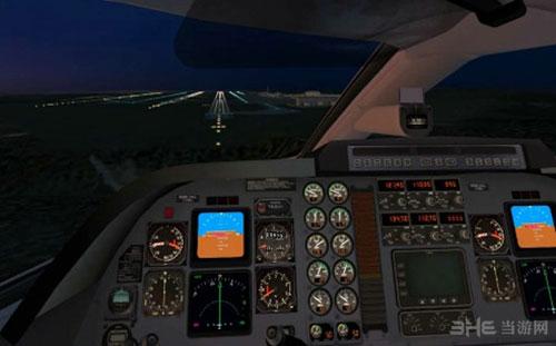 模拟飞行10电脑版截图3