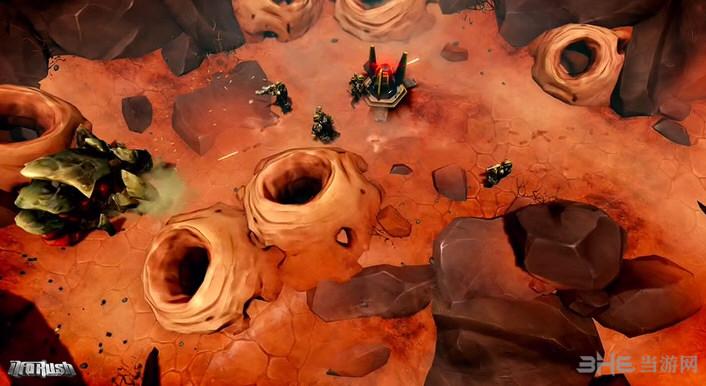 地狱潜者1-4号升级档+DLC+破解补丁截图0