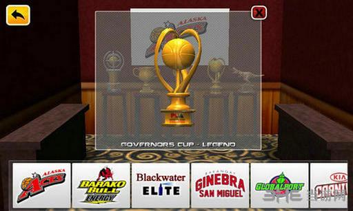 篮球大满贯电脑版截图1