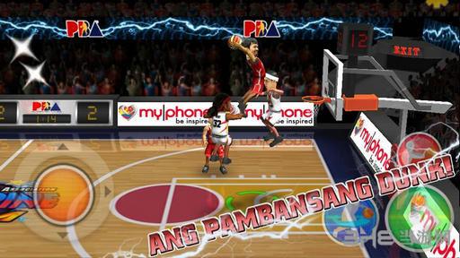 篮球大满贯电脑版截图2