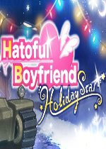 帅鸽男友:假日之星(Hatoful Boyfriend:Holiday Star)破解版