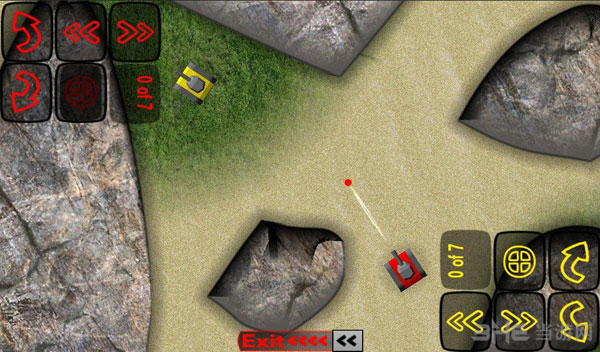 双人对战游戏电脑版截图4