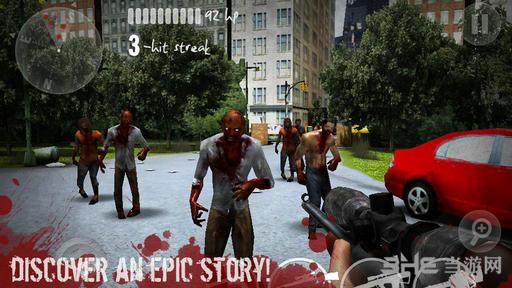 纽约僵尸2电脑版截图1