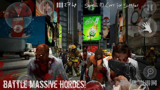 纽约僵尸2电脑版截图3