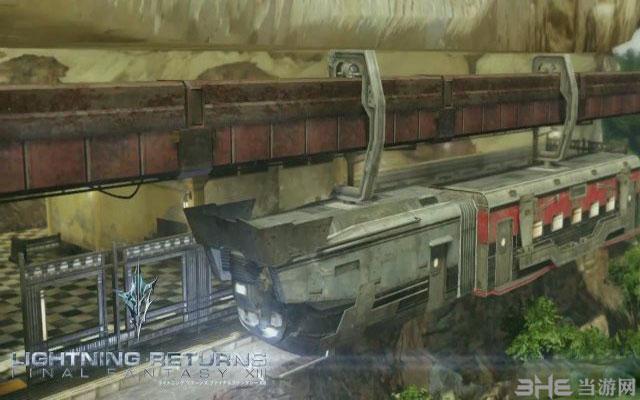 最终幻想13:雷霆回归四项修改器截图0