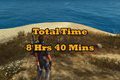 《正当防卫3》地图尺寸大到离谱玩家徒步测