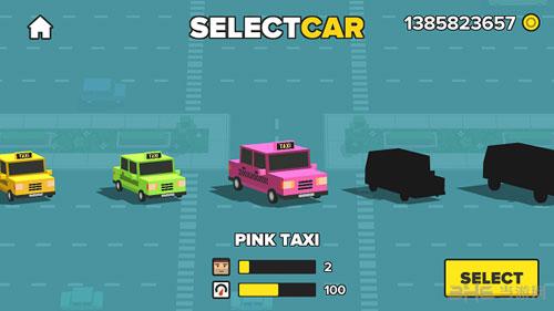 循环出租车电脑版截图0
