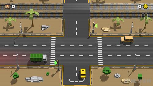循环出租车电脑版截图1