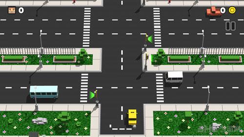 循环出租车电脑版截图3