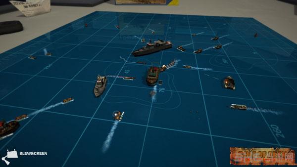 亚丁湾:索马里特遣队截图0