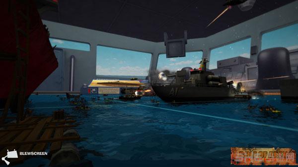 亚丁湾:索马里特遣队截图2