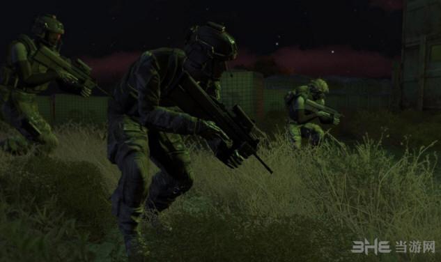 武装突袭3 41号(v1.54.H2)升级档+DLC+破解补丁截图0