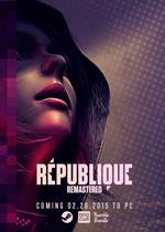 共和国重制版全5章(Republique Remastered)豪华破解版