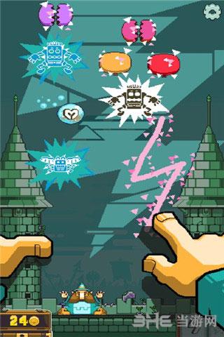 魔法触摸:雇佣巫师电脑版截图0