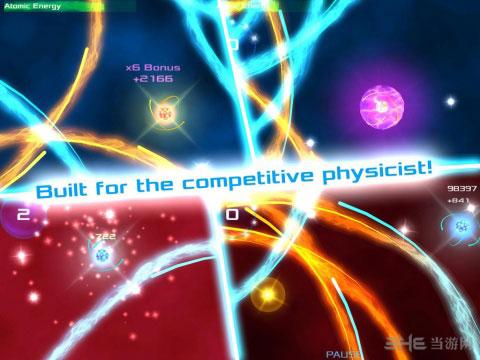 原子核聚变电脑版截图0