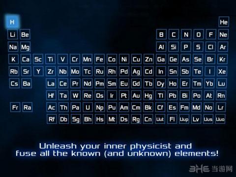 原子核聚变电脑版截图1