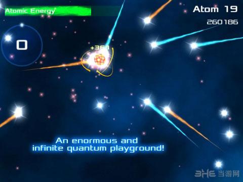 原子核聚变电脑版截图2