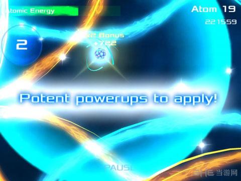 原子核聚变电脑版截图4
