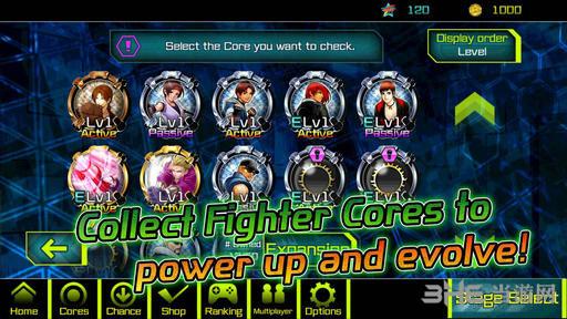 拳皇:野兽梦宴DX电脑版截图0
