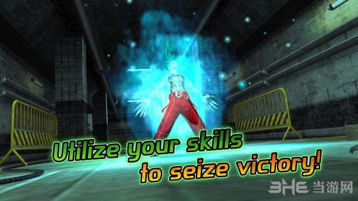 拳皇:野兽梦宴DX电脑版截图2