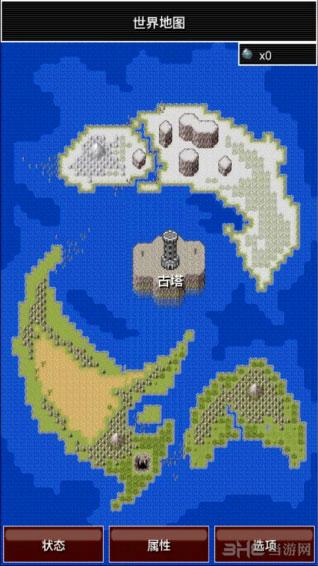 探索传说电脑版截图2