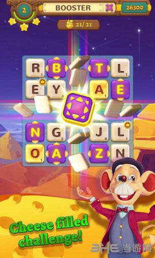 贝蒂的字母大冒险电脑版截图3
