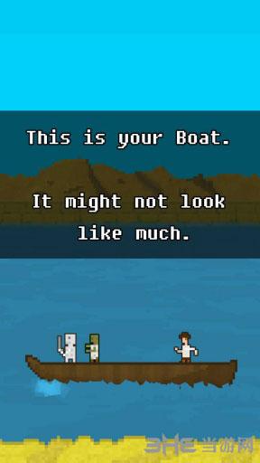 快来造船吧电脑版截图2