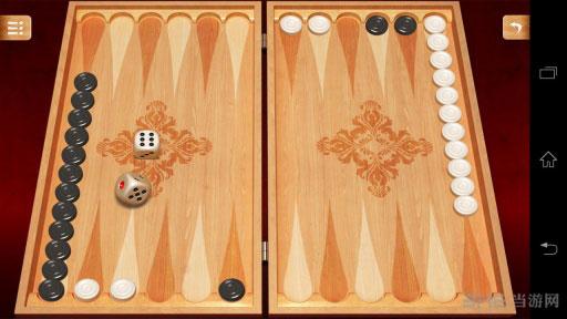 西洋双陆棋戏电脑版截图3