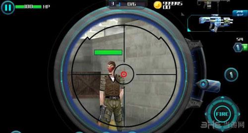 枪和杀手电脑版截图4