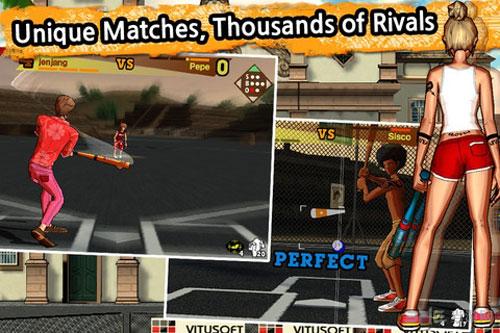 街头棒球电脑版截图2