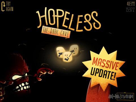 绝望:黑暗洞穴电脑版截图0