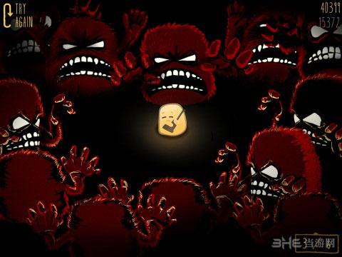 绝望:黑暗洞穴电脑版截图6