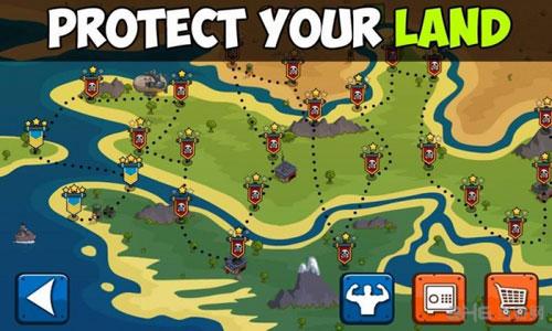 沙漠防御电脑版截图0